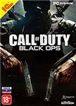"Call of Duty Black Ops STEAM key from ""1C"""
