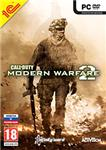 CALL OF DUTY Modern Warfare 2 Steam 1С