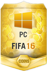 A COINS FIFA 16 PC PC FUT | BEST PRICE