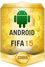 FIFA 15 COINS iOS / Android | CHEAP + FAST + 5%