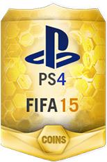 FIFA 15 COINS PS 4 PS3 / PS4 | ACCOUNTS WITH COINS