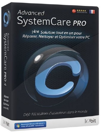 Advanced SystemCare Pro 12.6