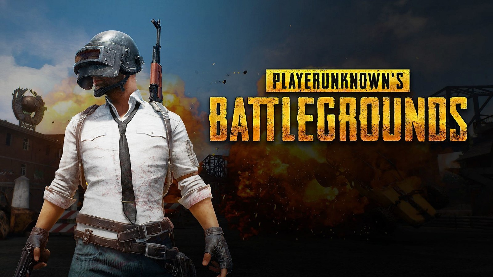PLAYERUNKNOWN´S BATTLEGROUNDS® PUBG (Region Free)