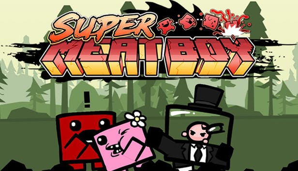 Super Meat Boy® (EPICGAMES) ●RegionFree●Гарантия●Кешбэк