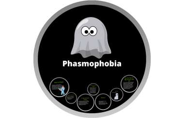 Phasmophobia® Steam Account (Region Free) + [MAIL]