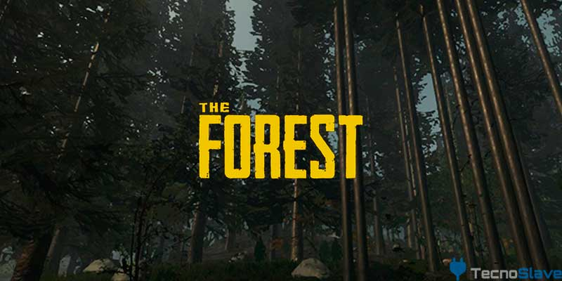 The Forest ( Steam Gift \ RU CIS )