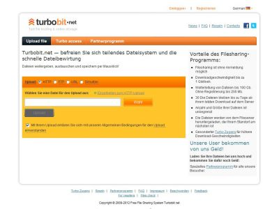 180 дней Turbobit.net - 180 days premium turbobit.net