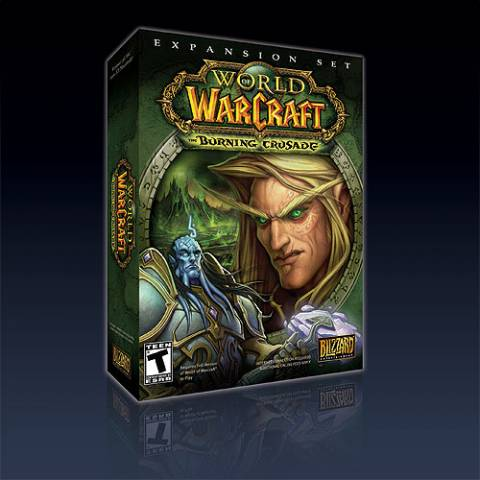 World of Warcraft® Classic & The Burning Crusade (2in1)