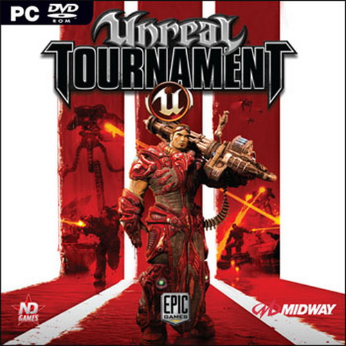 Unreal Tournament 3: Black Edition (Steam/ND/Worldwide)