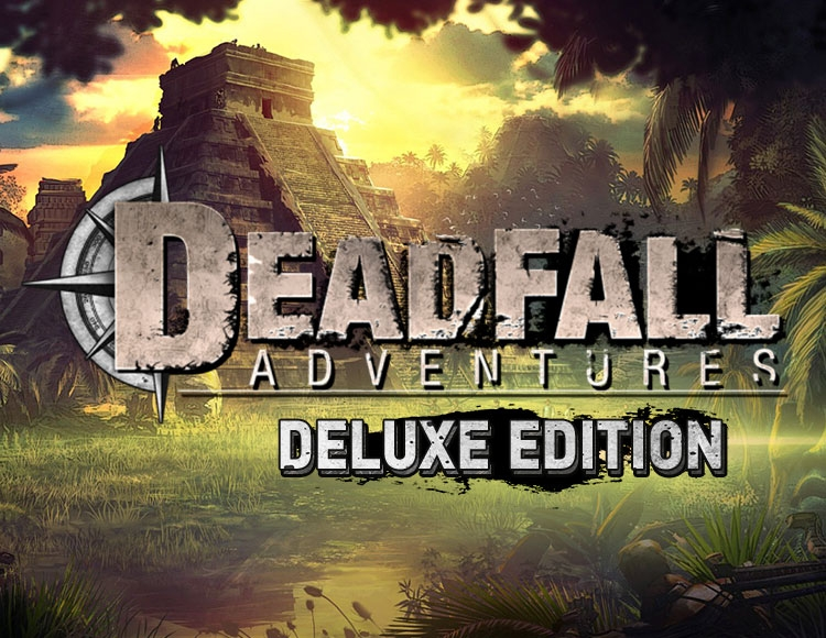 Deadfall Adventures Deluxe Edition (Steam)