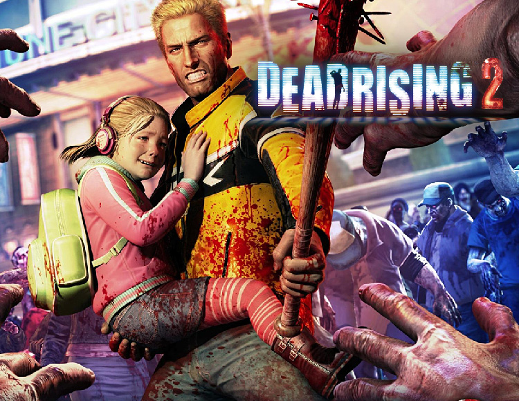 Dead Rising 2 (Steam)