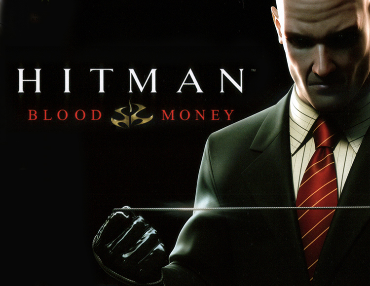 Hitman: Blood Money (Steam)