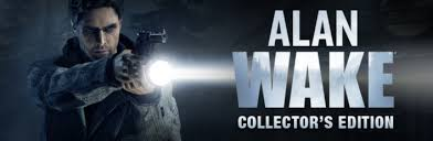 Alan Wake Collectors Edition (Steam)