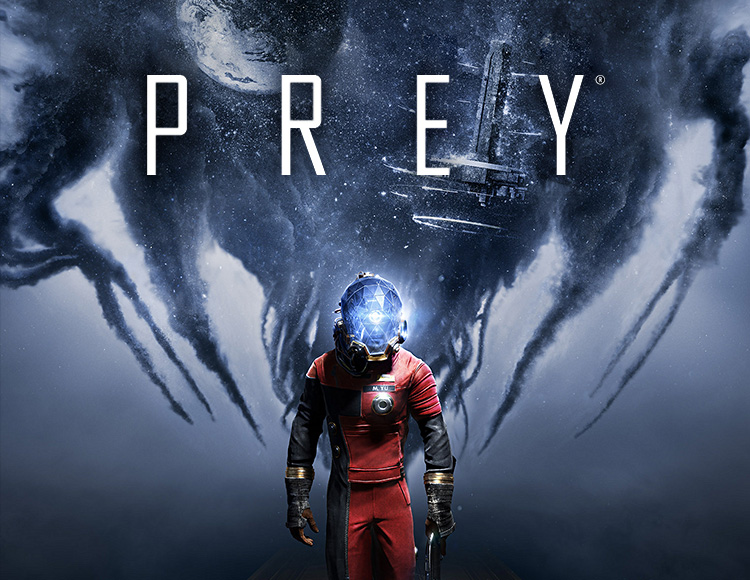 Prey (activation key in Steam)