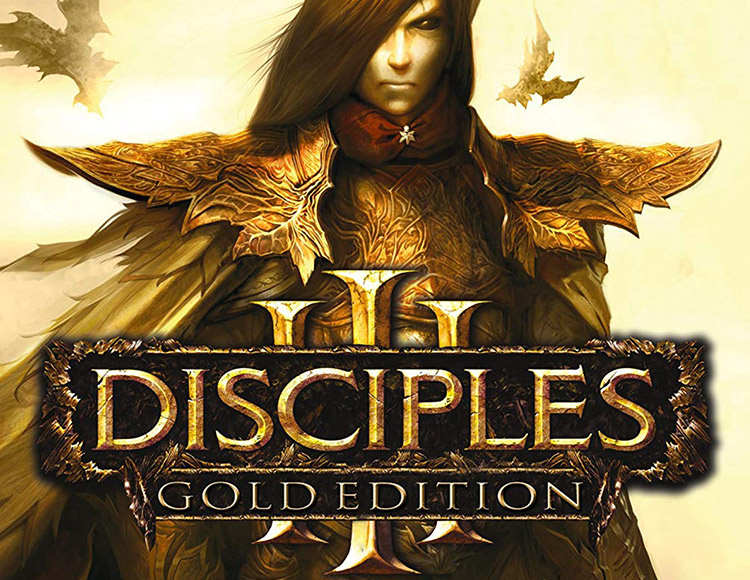 Disciples III: Gold Edition (Steam/Ru)