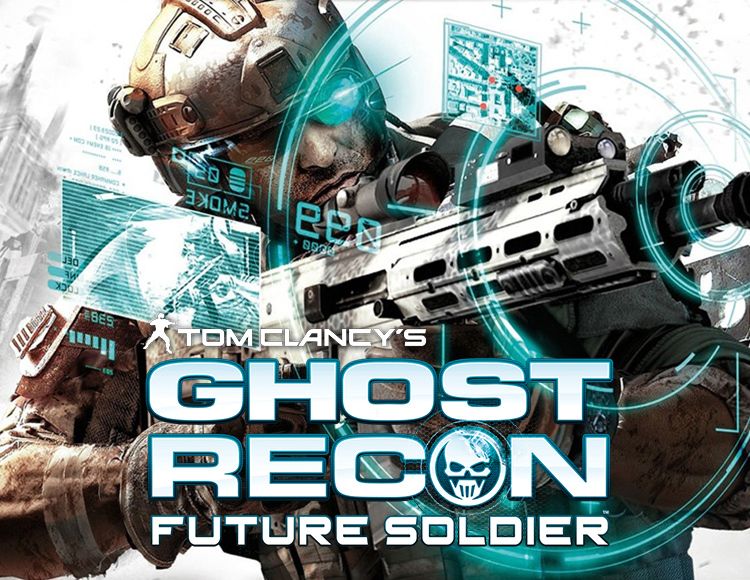 Tom Clancy´s Ghost Recon Future Soldier - Stand (Uplay)