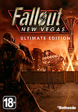 Fallout: New Vegas. Ultimate Edition (Ключ Steam)