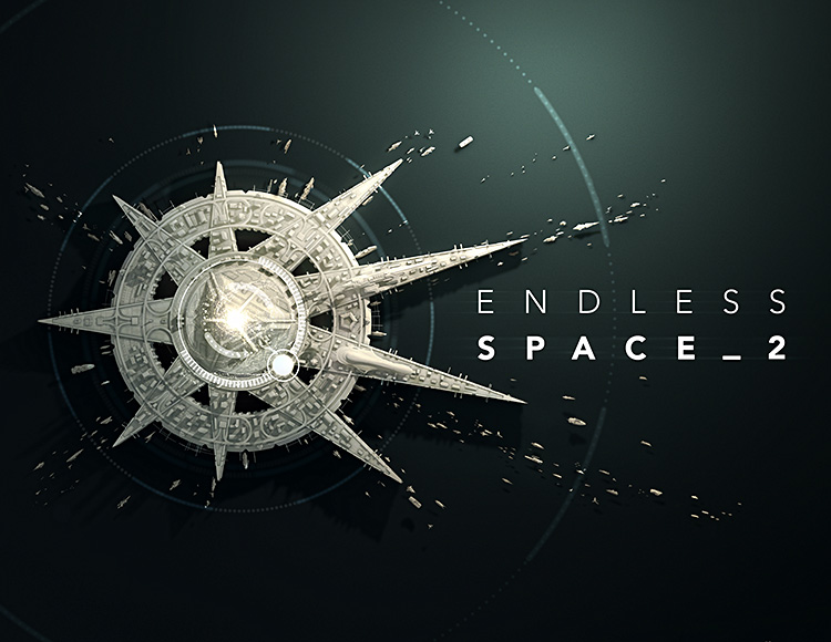 ENDLESS SPACE 2 (Activation key on Steam)