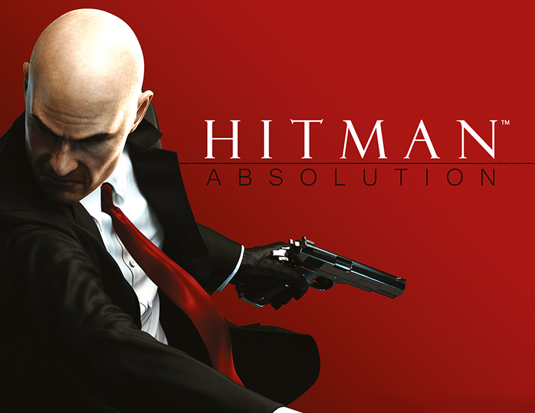 Hitman: Absolution - (Steam/Ru)