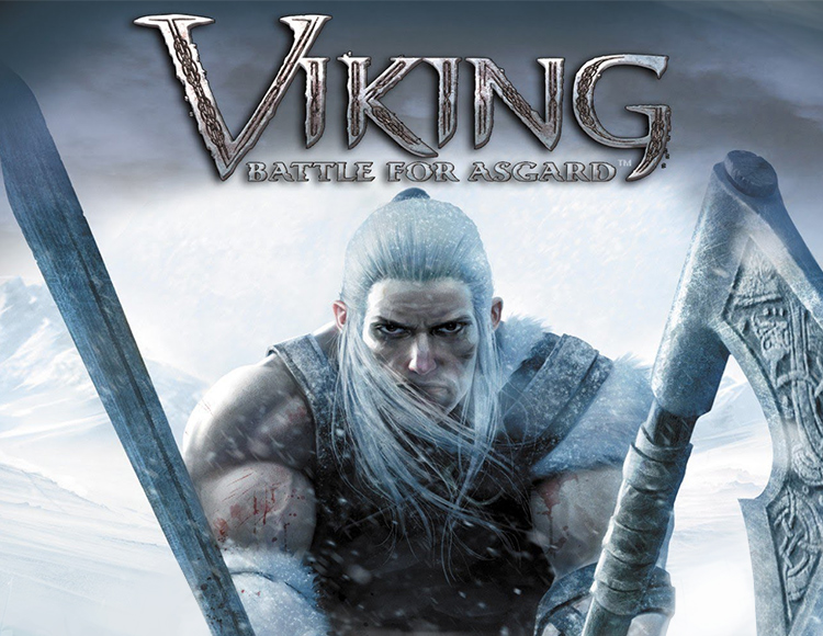 Viking: Battle for Asgard [Viking] (Activation Key Stea