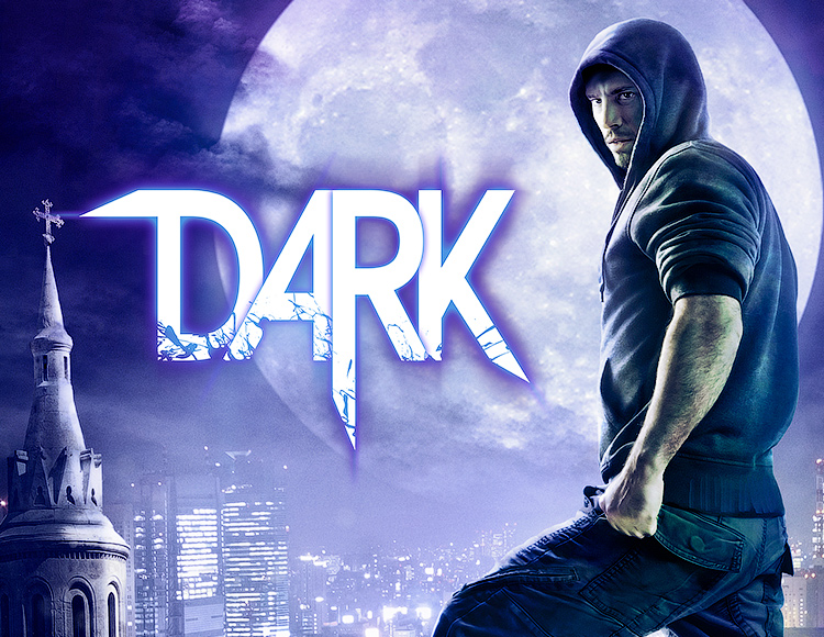 DARK (Steam/Ru)