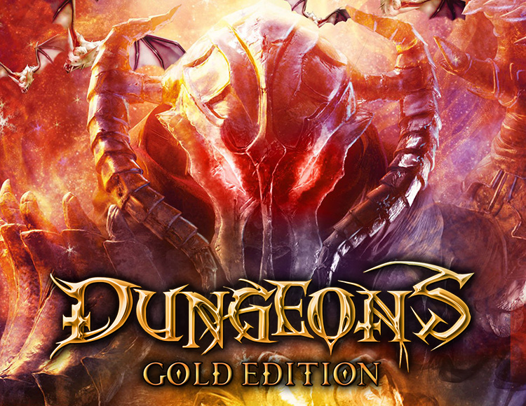 Dungeons Gold (Steam)