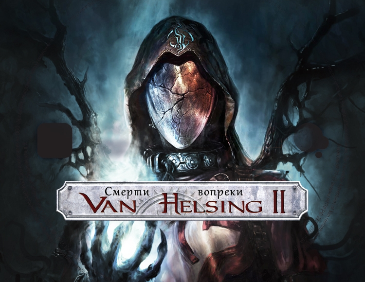 Van Helsing 2. Death Defying (Steam) RU/CIS
