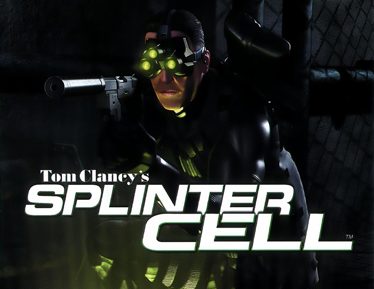 Tom Clancy´s Splinter Cell (Uplay)