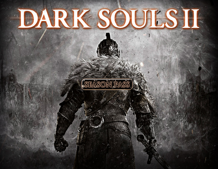 Dark Souls II - Season Pass (Addition) (Steam)