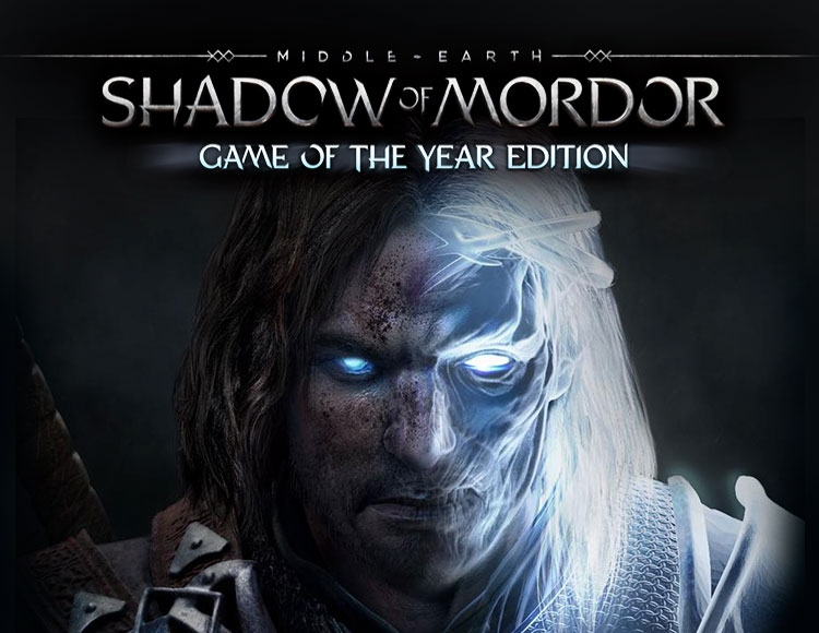 Middle-earth: Shadow of Mordor GOTY (Key Steam)