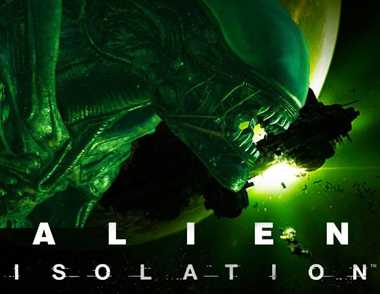 Alien : Isolation (activation key in Steam)