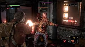 Resident Evil : Revelations 2 - Deluxe Edition (Steam)