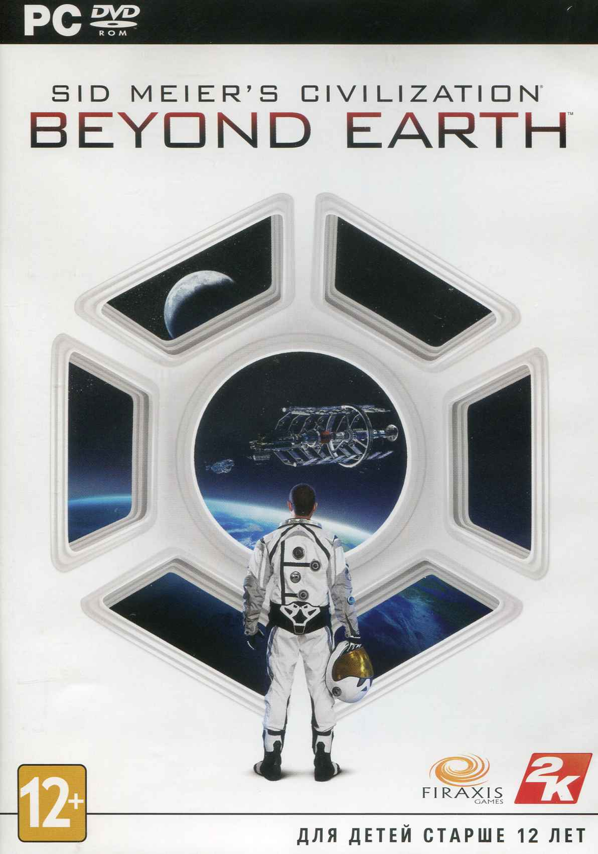 Sid Meier´s Civilization: Beyond Earth + DLC (Steam)