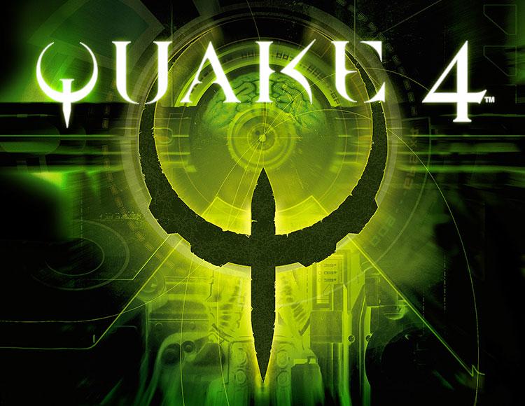 Quake IV (Ключ активации в Steam)