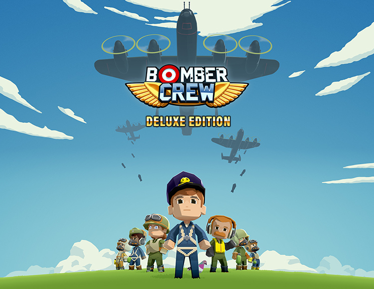 Bomber Crew - Deluxe Edition (Steam)