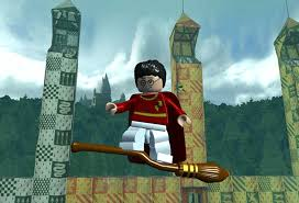 LEGO Harry Potter: Years 1-4 (Steam) RU/CIS