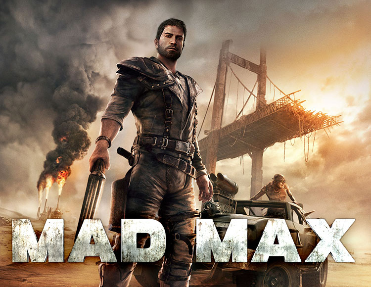 Mad Max (Key Steam)