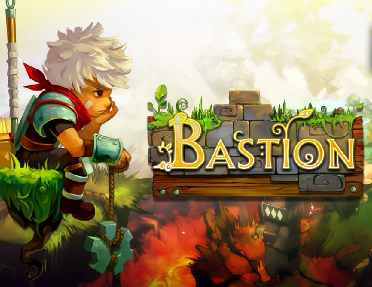 Bastion (Steam) RU/CIS