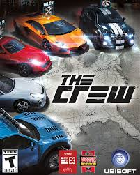 Скриншот  1 - The Crew (Uplay)