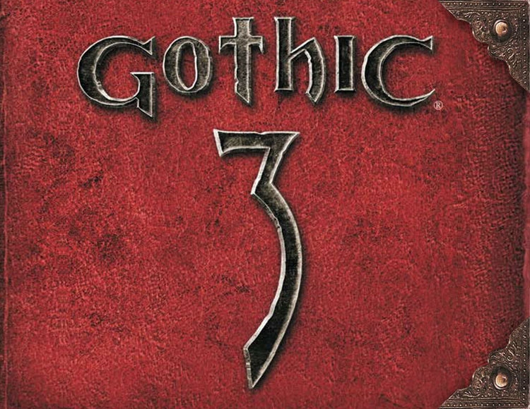 Gothic 3 (Activation Key on Steam)