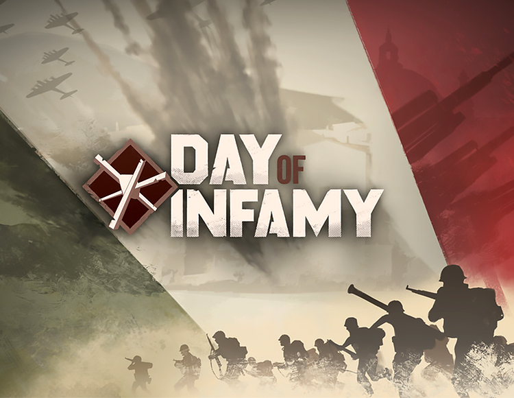 Day of Infamy (Steam) 2019