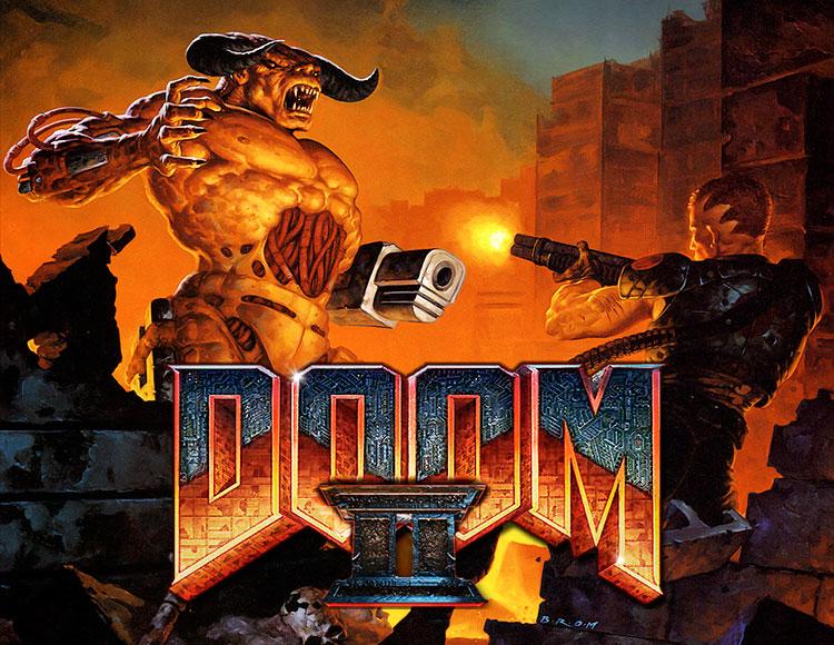 DOOM II (Steam) 2019