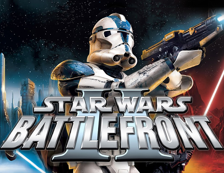 Star Wars Battlefront II 2019