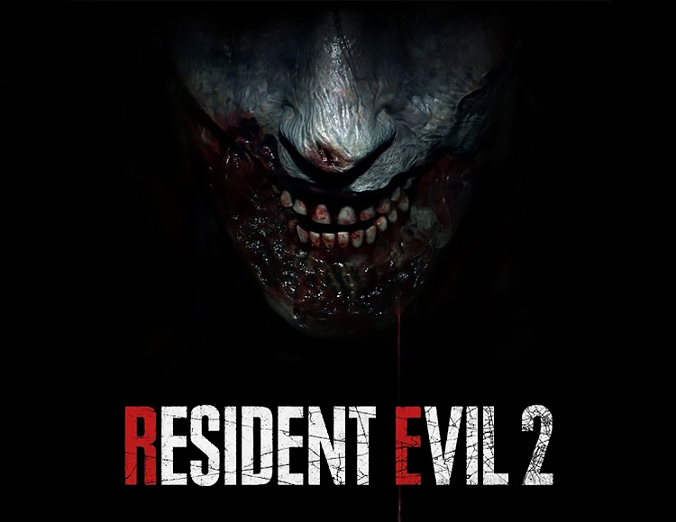 RESIDENT EVIL 2 / BIOHAZARD RE:2 (Steam)