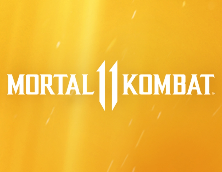 Mortal Kombat 11 (Steam)