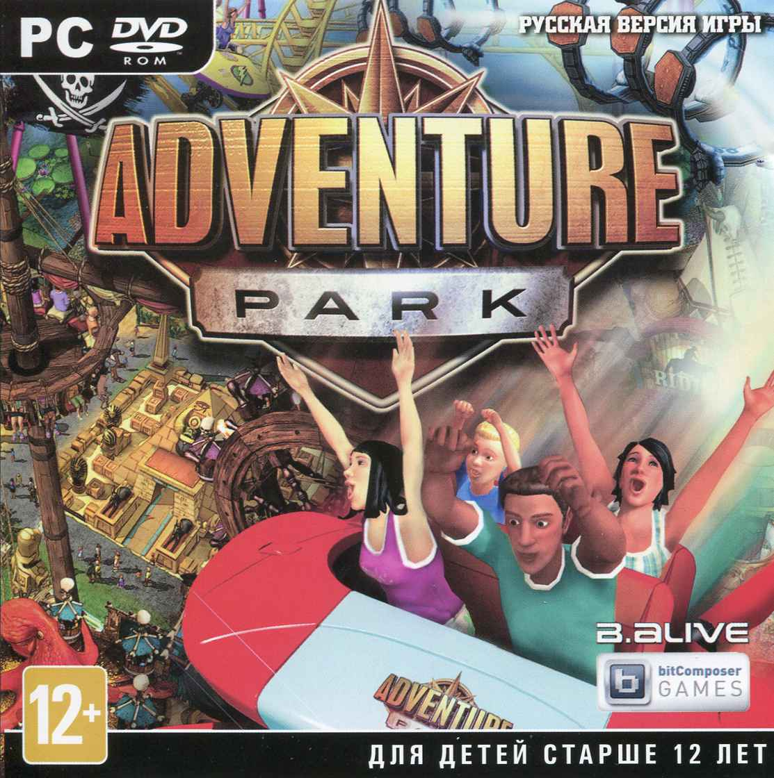 Adventure Park (activation key in Steam)