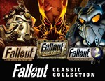 Fallout Classic Collection (Steam/Ru)