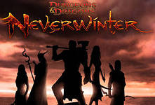 Neverwinter Online Astral Diamond EU / USA - all servers