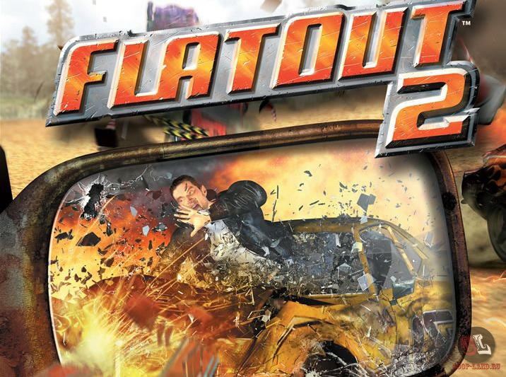 FlatOut 2™ |Steam Gift| Region Free
