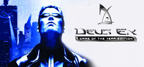 Deus Ex: Game of the Year |Steam Link HB| Region Free
